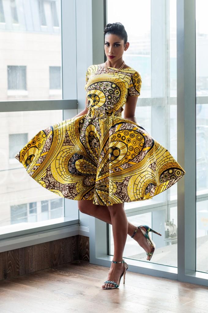 Kaela Kay's Spring Summer 2016 Collection 10