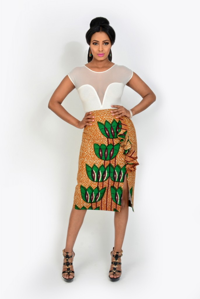 Kaela Kay's Spring Summer 2016 Collection 12