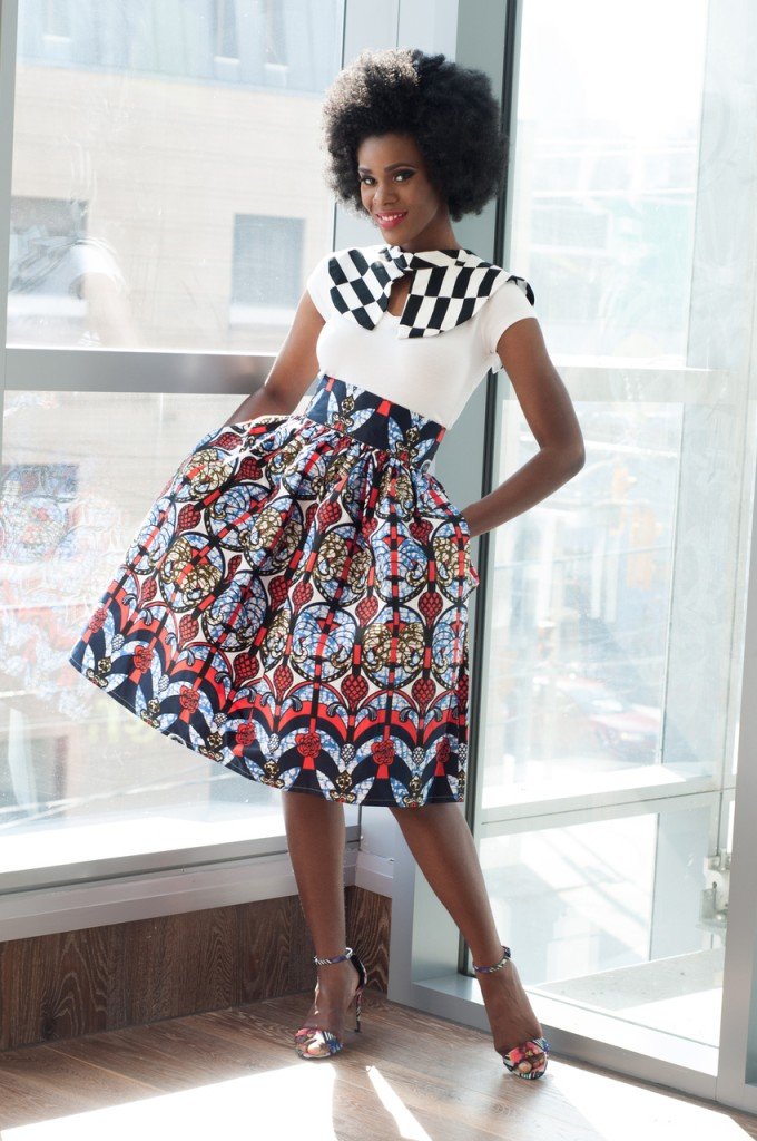 Kaela Kay's Spring Summer 2016 Collection 2