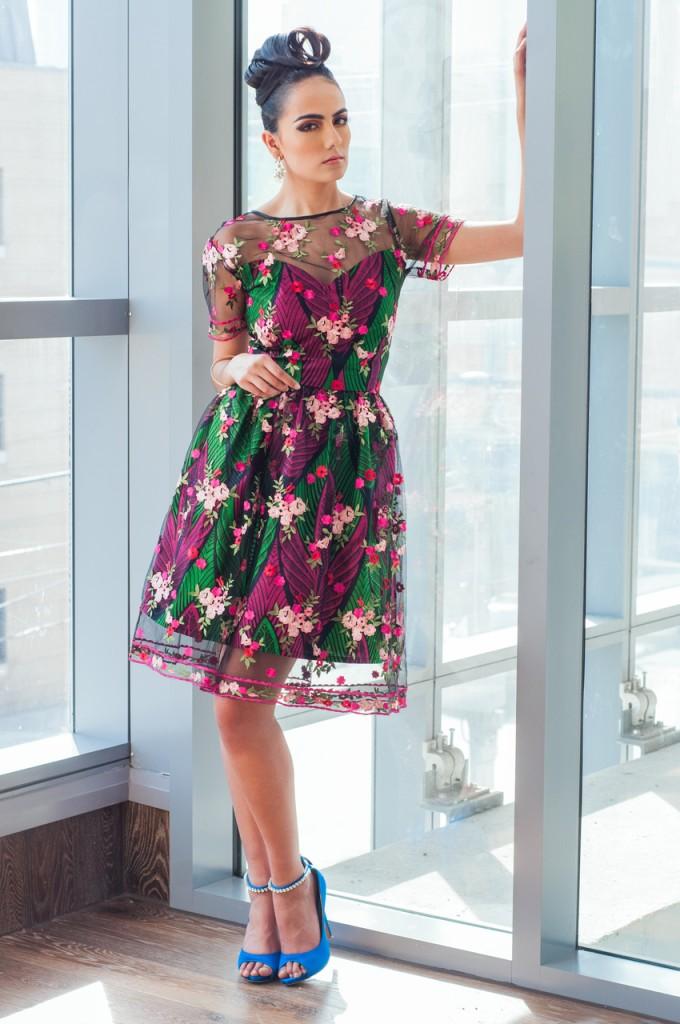 Kaela Kay's Spring Summer 2016 Collection 3