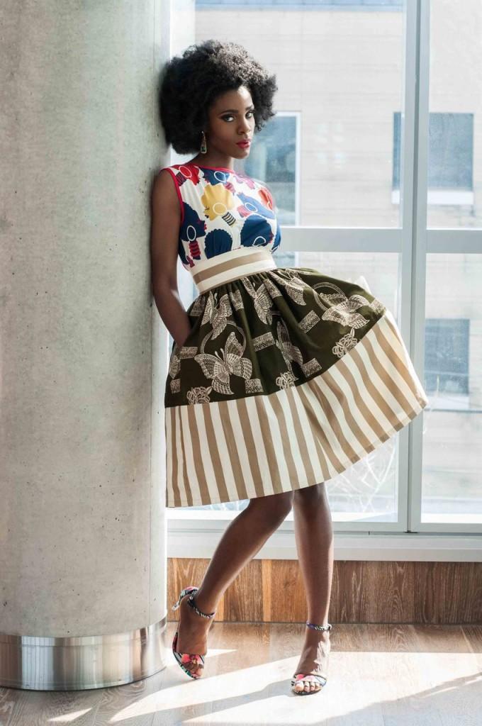 Kaela Kay's Spring Summer 2016 Collection 4