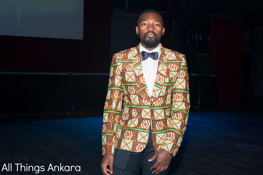 All Things Ankara Best Dressed Men at GWB Comission's 7th Annual GWB Ball 2016 1