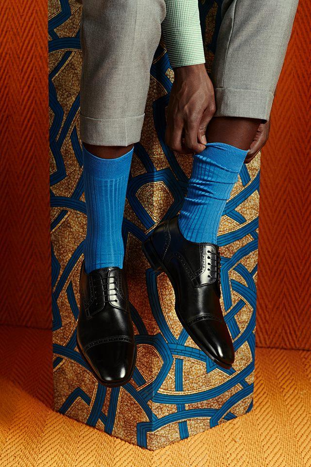 Christian Louboutin Men's Spring Summer 2016 Collection 2