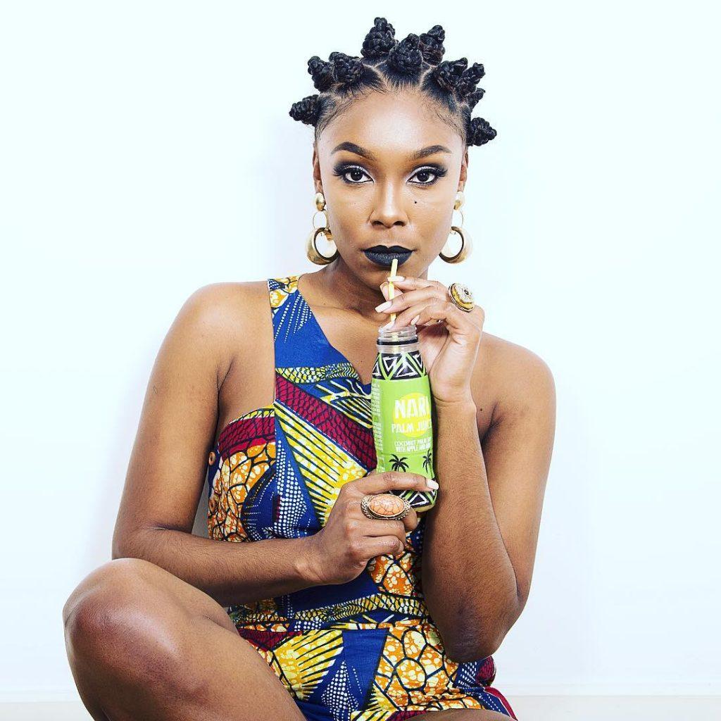 Campaign-Nari Palm Juice 1