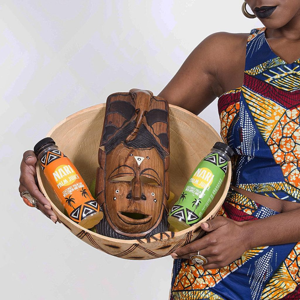 Campaign-Nari Palm Juice 2