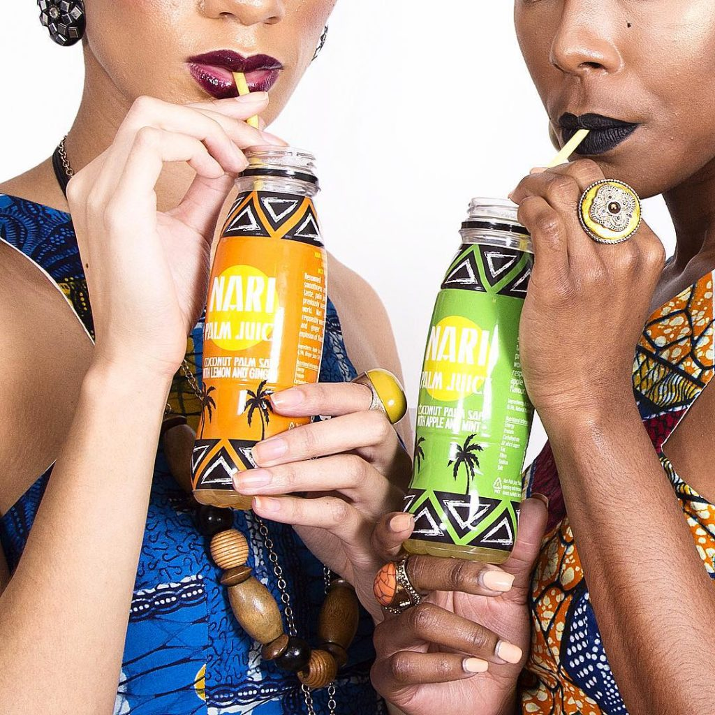 Campaign-Nari Palm Juice 3