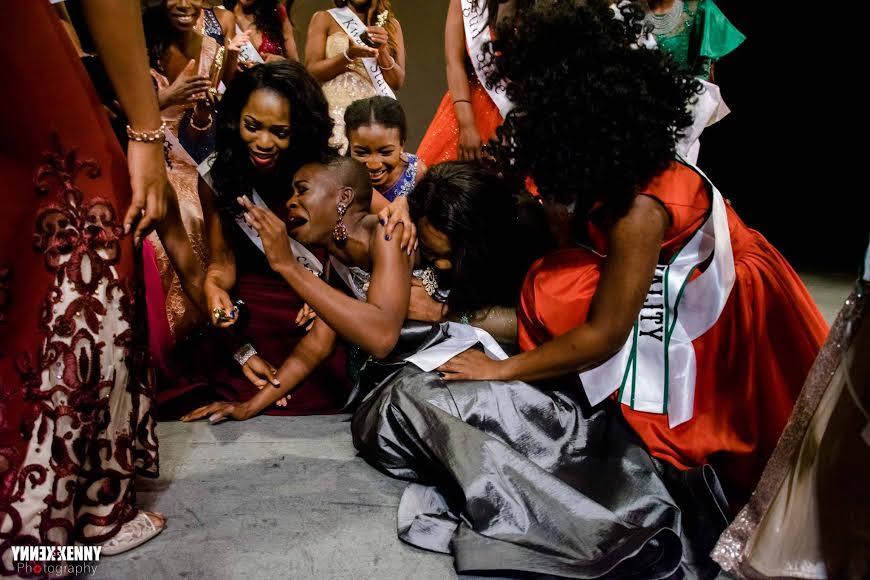 Lola Abeni Adeoye Crowned Miss Nigeria USA 2016 3