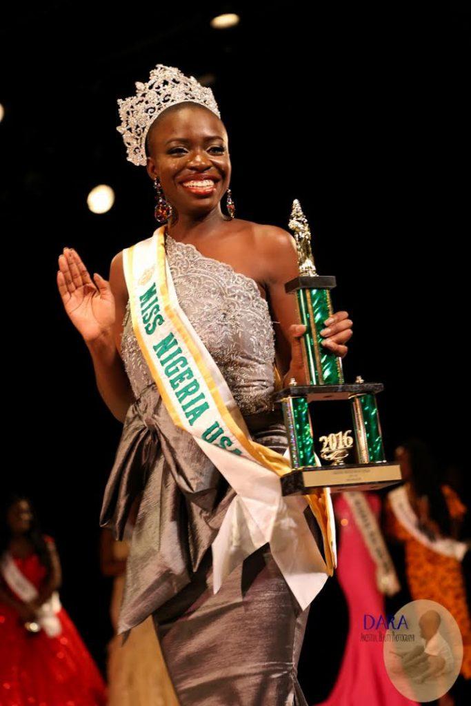 Lola Abeni Adeoye Crowned Miss Nigeria USA 2016 4