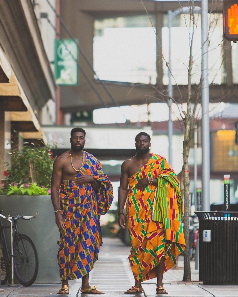 Editorial-Kelechi Uchegbu Jr x Nana Yaw Amoako by Agyei Photography & XLNT Media Photography 2