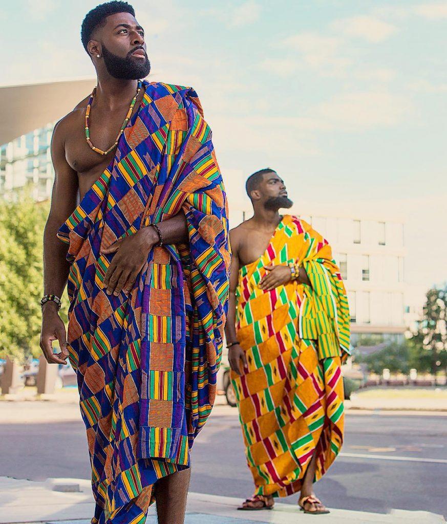 Editorial-Kelechi Uchegbu Jr x Nana Yaw Amoako by Agyei Photography & XLNT Media Photography 3