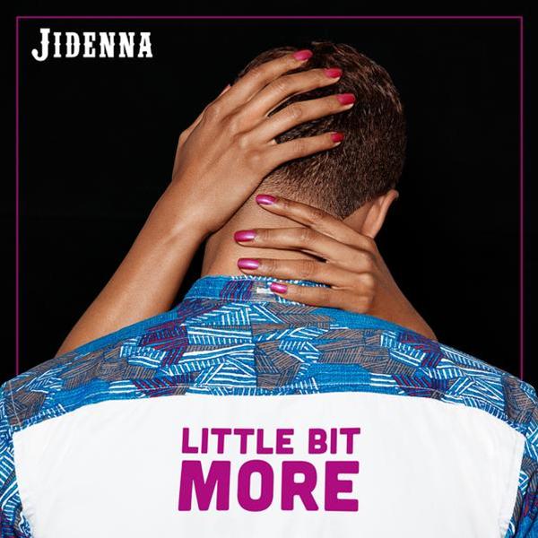 Music-Jidenna - %22Little Bit More%22