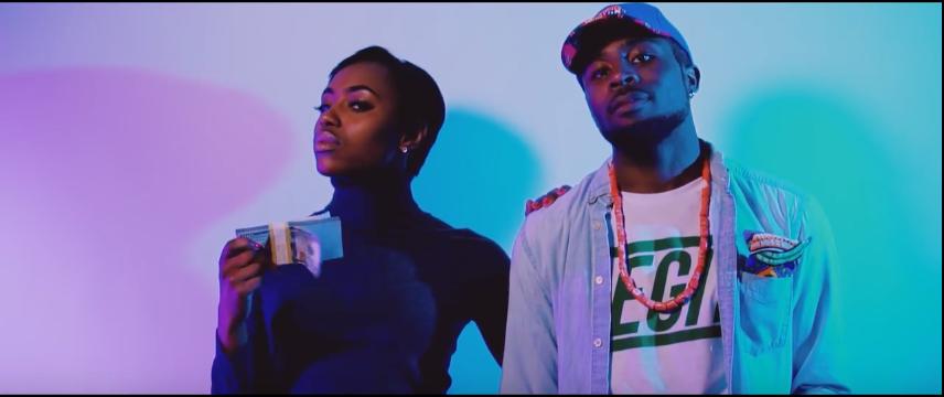 Music Video-Chisom - Africa Get Money
