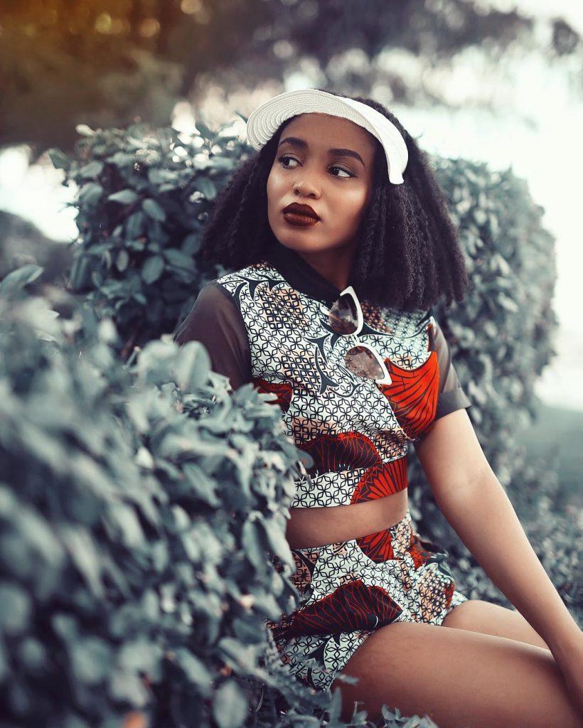 Editorial-Elaine Afrika for Dao London by Kofi Dua 3
