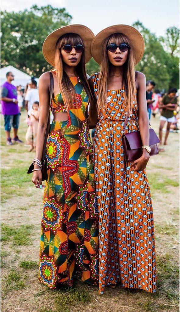 Festival-Ankara Street Style at AFROPUNK FEST Brooklyn 2016 12