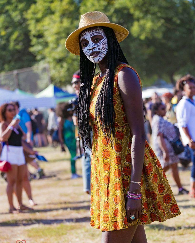 Festival-Ankara Street Style at AFROPUNK FEST Brooklyn 2016 13