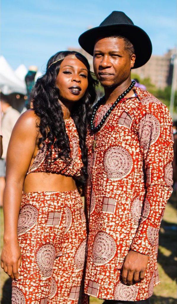 Festival-Ankara Street Style at AFROPUNK FEST Brooklyn 2016 14