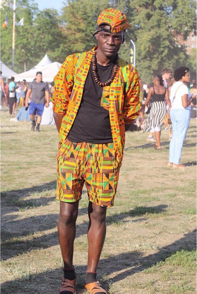 Festival-Ankara Street Style at AFROPUNK FEST Brooklyn 2016 16