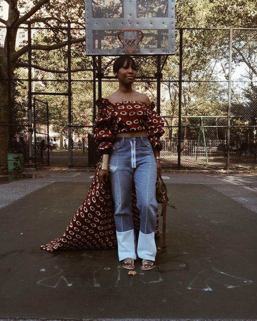 Festival-Ankara Street Style at AFROPUNK FEST Brooklyn 2016 17