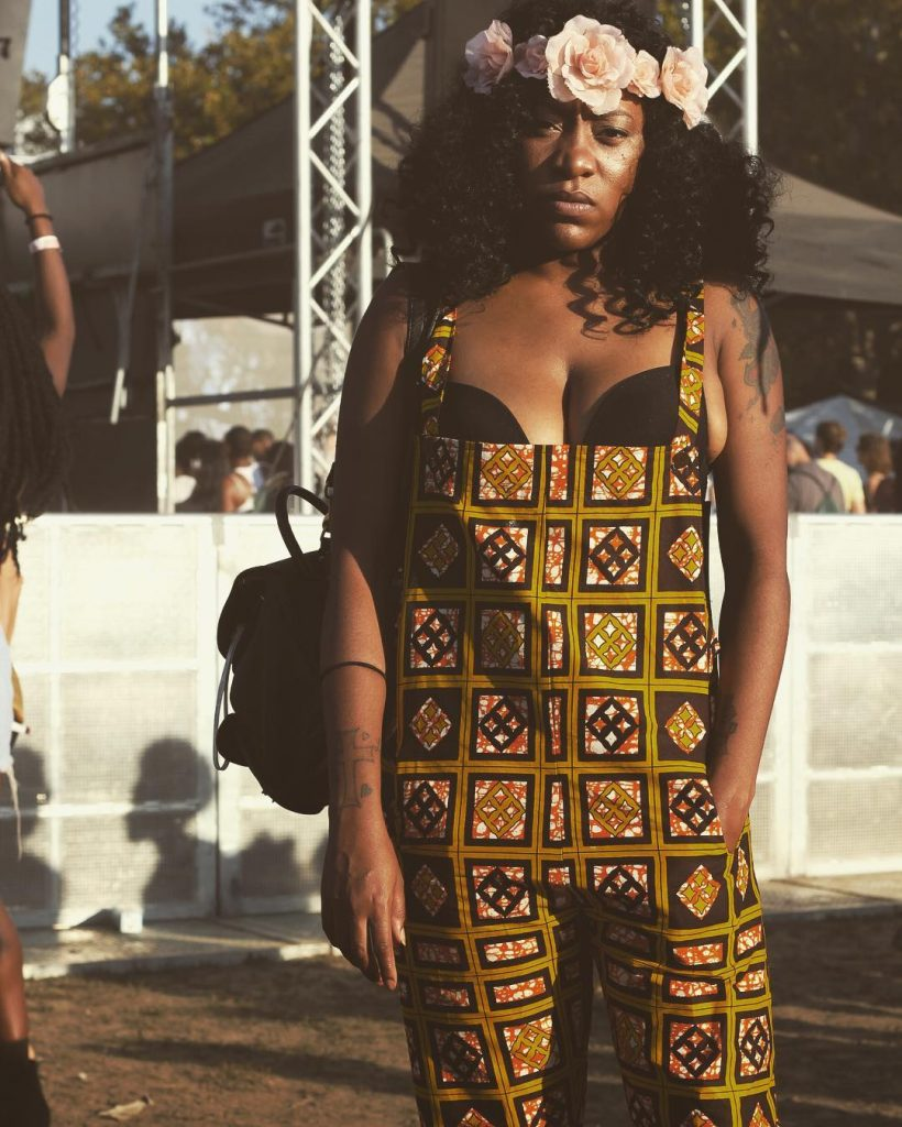 Festival-Ankara Street Style at AFROPUNK FEST Brooklyn 2016 25