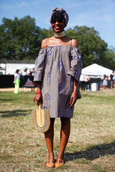 Festival-Ankara Street Style at AFROPUNK FEST Brooklyn 2016 27