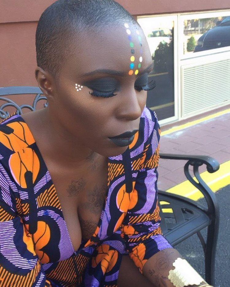 Festival-Ankara Street Style at AFROPUNK FEST Brooklyn 2016 3