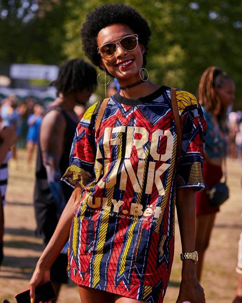 Festival-Ankara Street Style at AFROPUNK FEST Brooklyn 2016 8