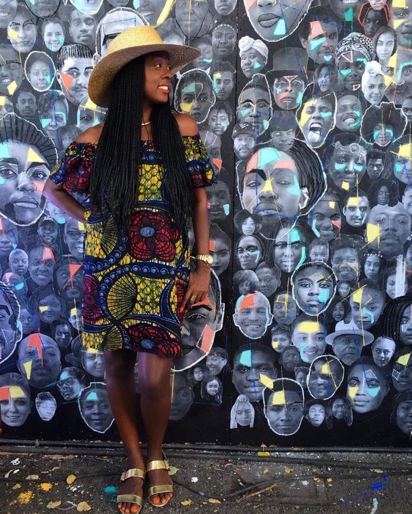 Festival-Ankara Street Style at AFROPUNK FEST Brooklyn 2016 9