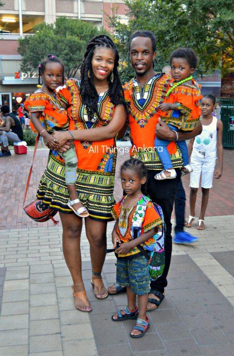 Festival-Ankara Street Style at the 14th Annual FestAfrica 2016 2