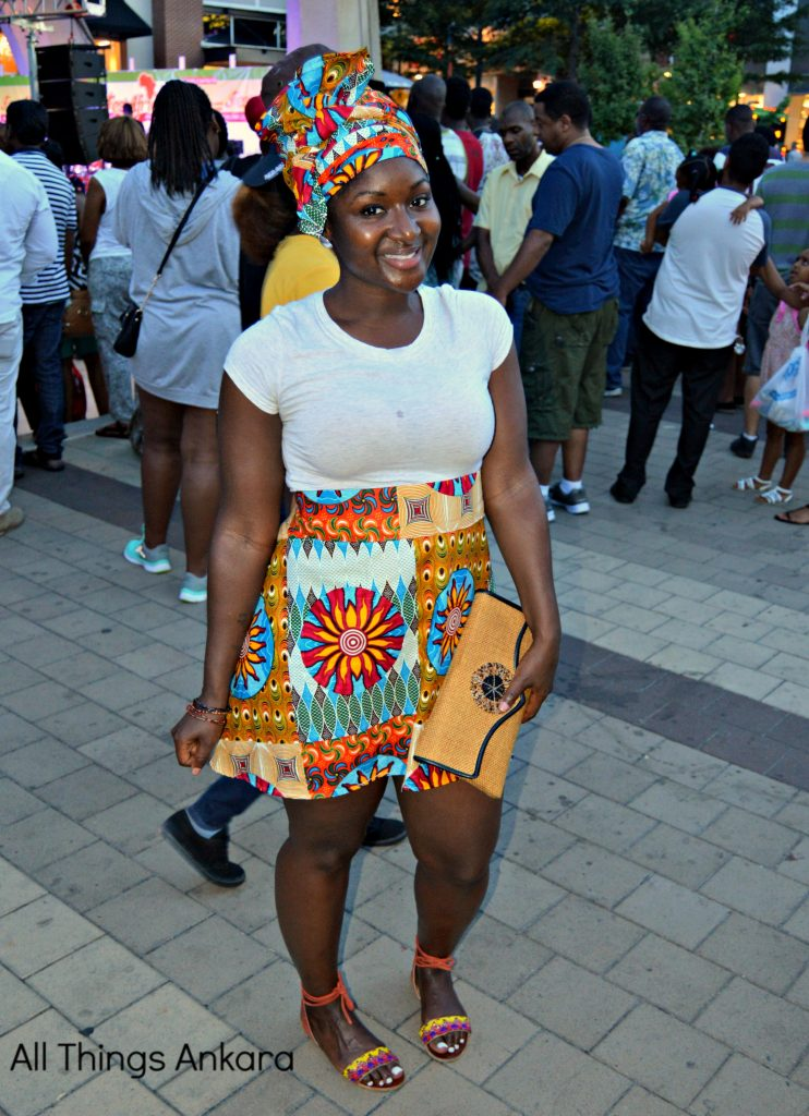 Festival-Ankara Street Style at the 14th Annual FestAfrica 2016 3