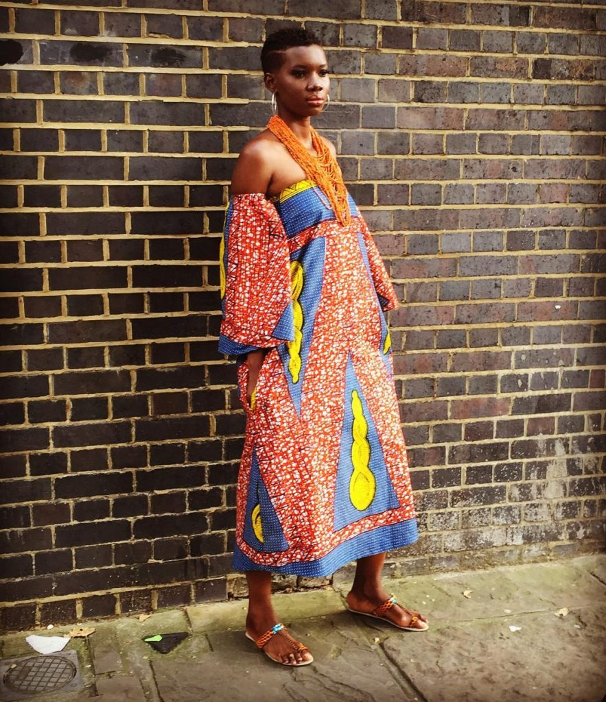 Festival-Fashion with SOBOYE and Chi Chi Chinakwe at African Street Style Festival 2016 3