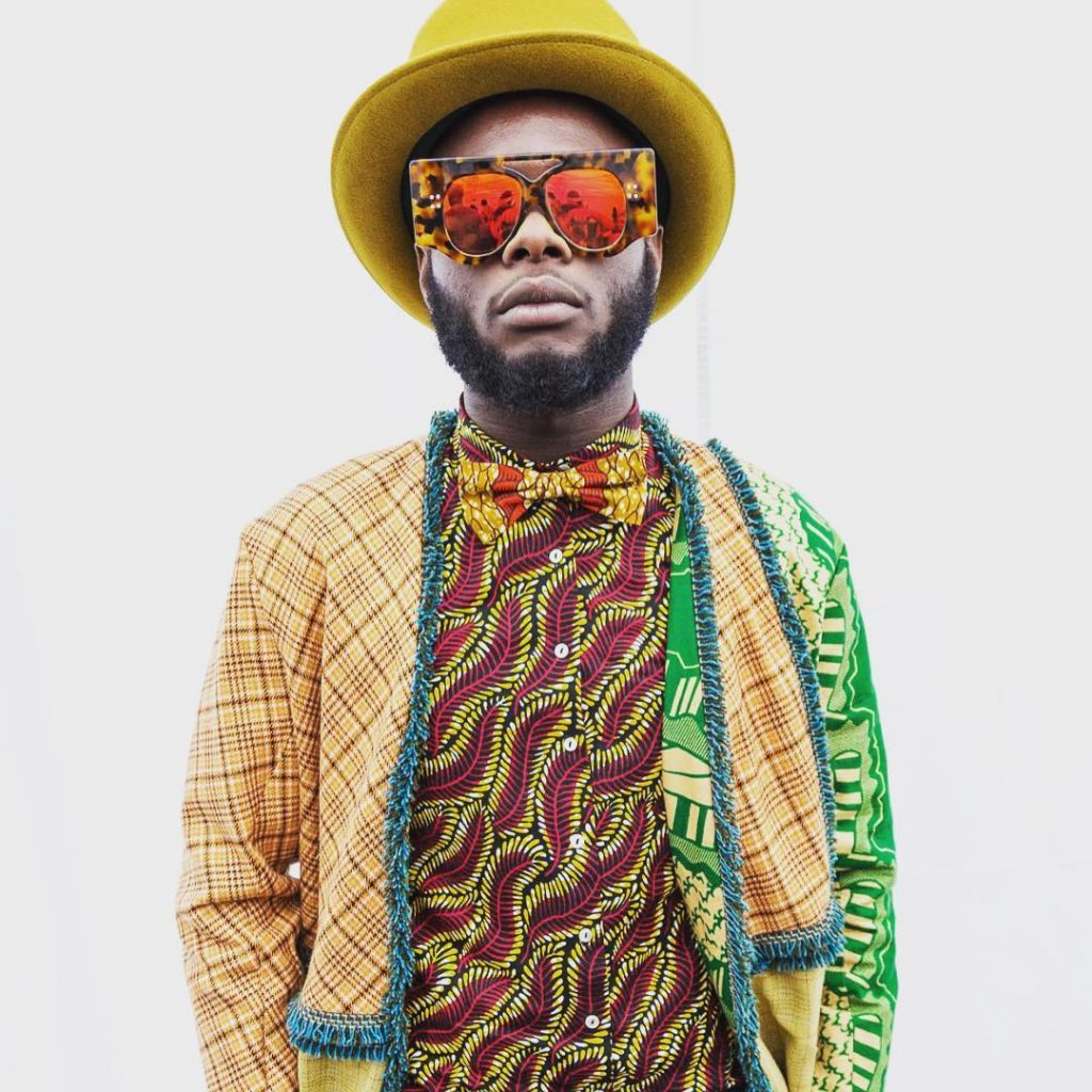 Festival-Fashion with SOBOYE and Chi Chi Chinakwe at African Street Style Festival 2016 4