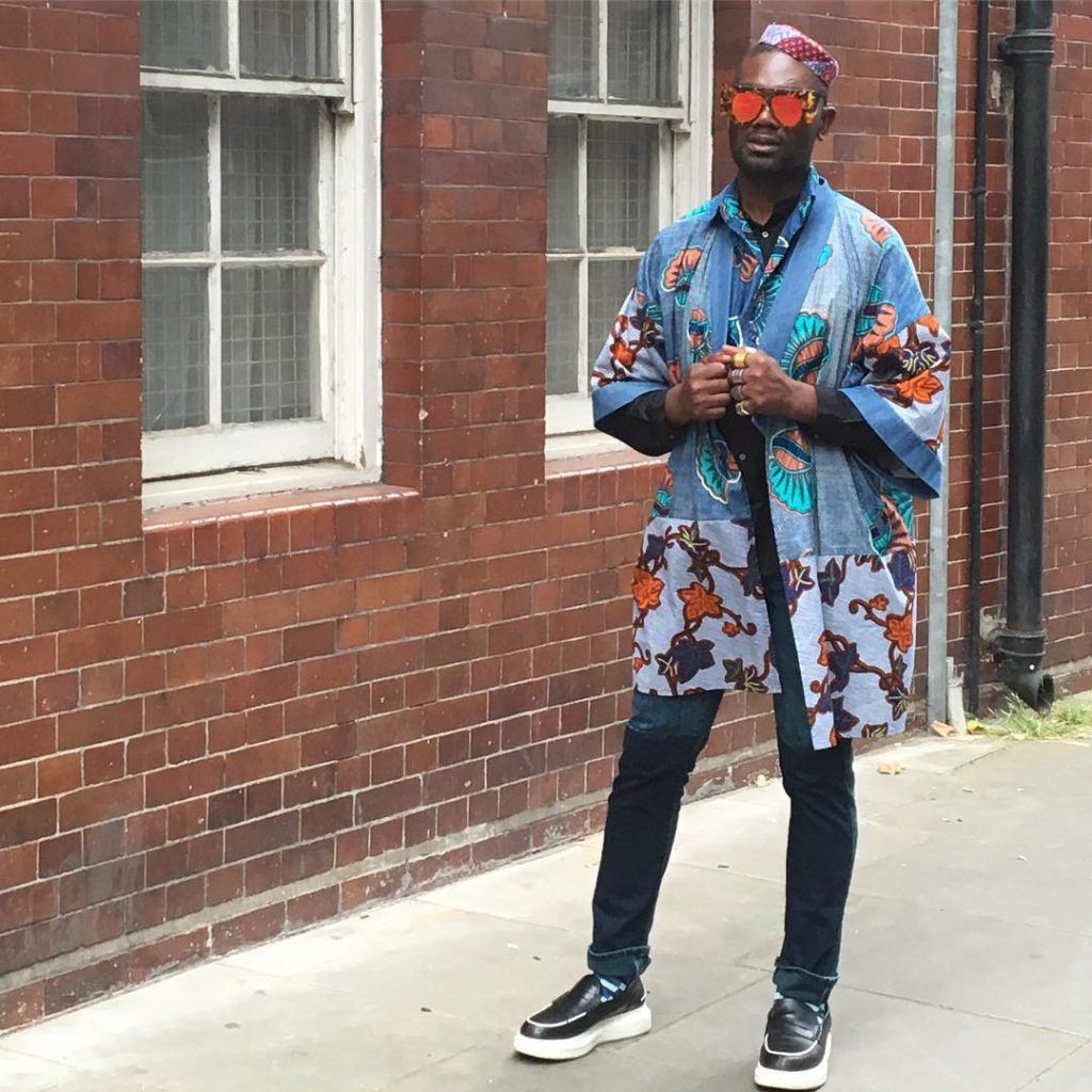 Festival-Fashion with SOBOYE and Chi Chi Chinakwe at African Street Style Festival 2016 6