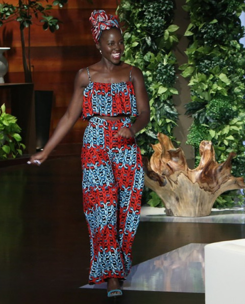 tv-show-lupita-nyongos-kibonen-ny-spaghetti-trap-top-and-palazzo-pants-for-the-ellen-degeneres-show-2