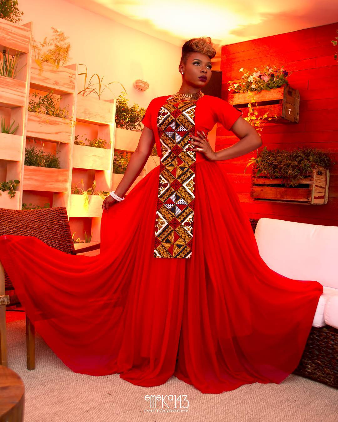 ankara-photo-of-the-day-yemi-alades-red-ankara-print-gown-for-shells-make-the-future-campaign-in-rio-de-janeiro-brazil