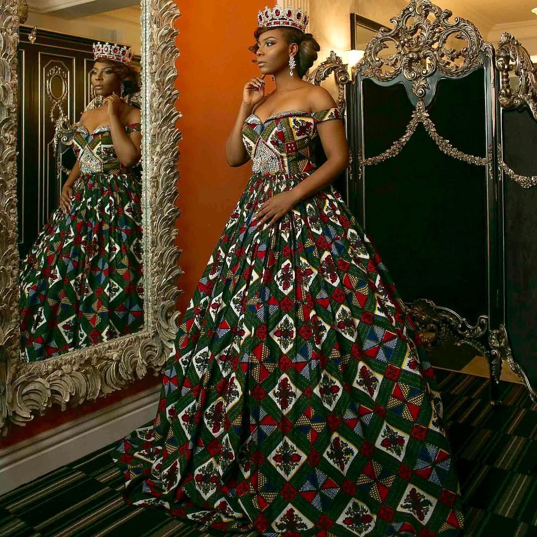 editorial-aderonke-adefalujo-celebrates-her-birthday-with-a-bdazzled-ankara-print-gown-and-crown-3