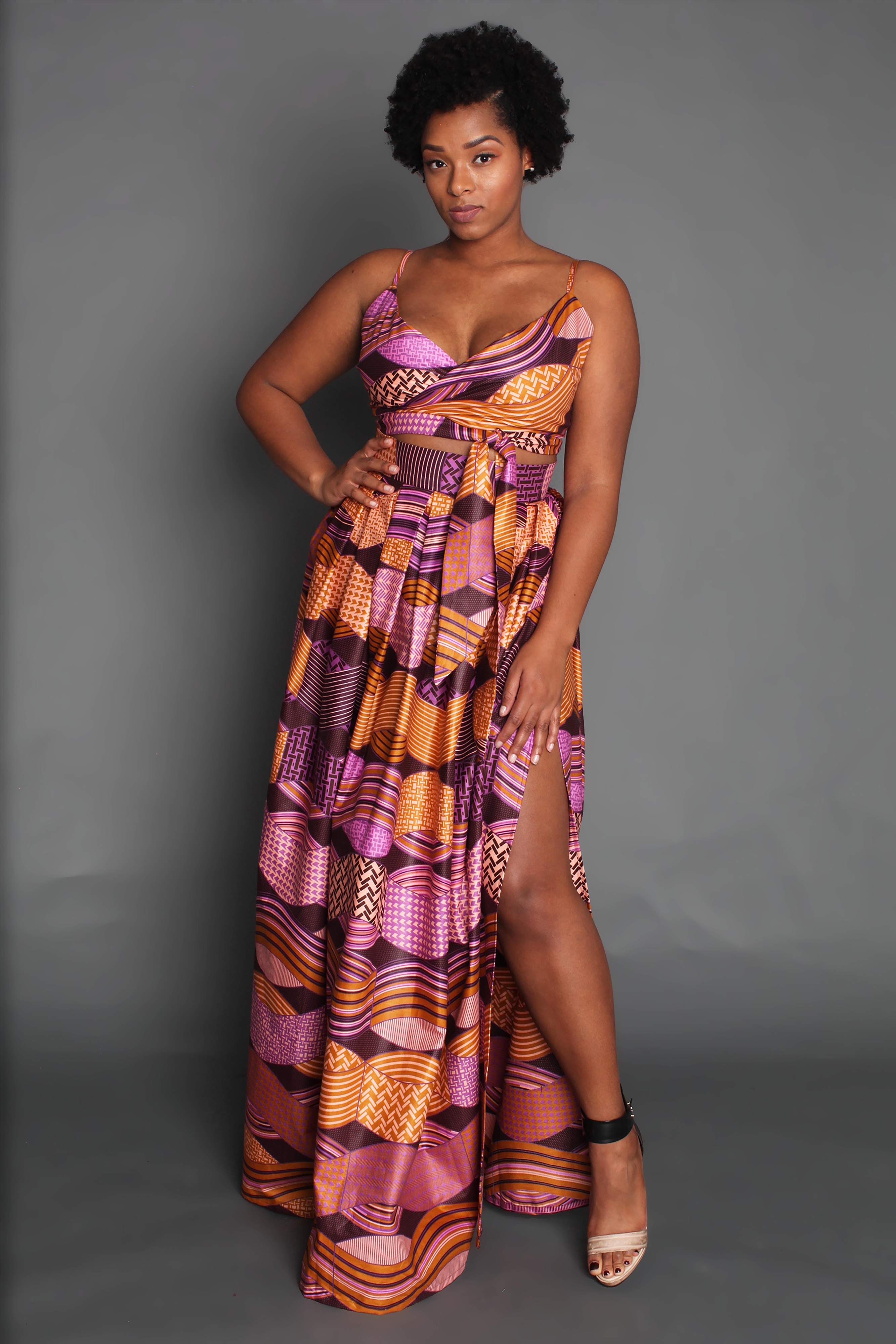 ankara-product-of-the-day-leila-and-zalinka-croptopmaxi-skirt-in-coral-and-purple-2