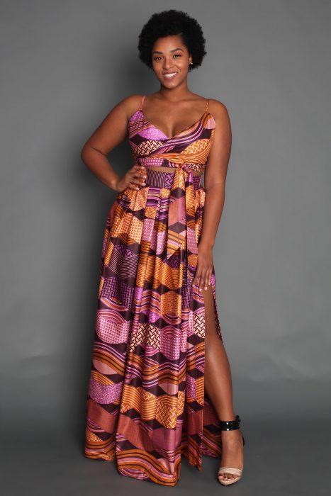 ankara-product-of-the-day-leila-and-zalinka-croptopmaxi-skirt-in-coral-and-purple-3