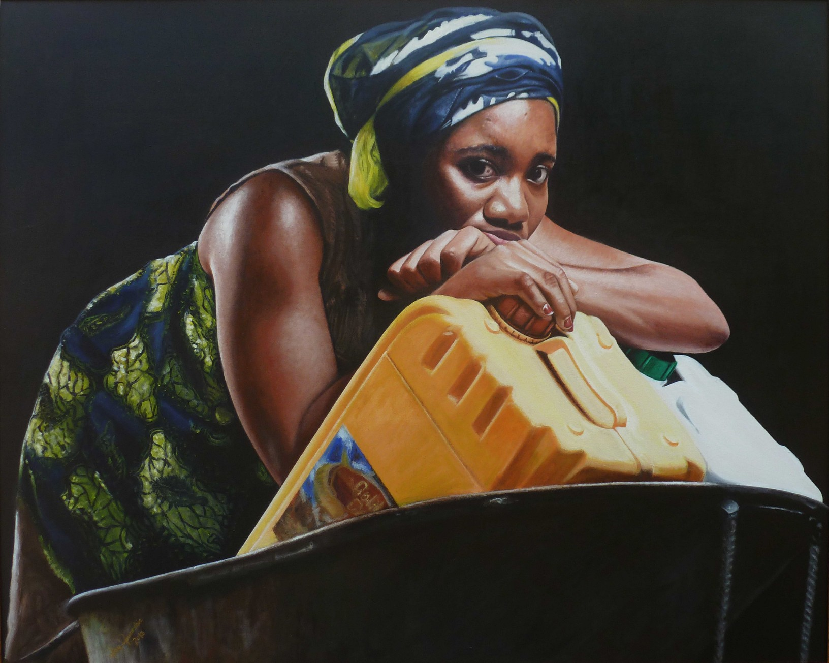 illustration-%22yellow-is-the-colour-of-water%22-by-jeremiah-quarshie-4