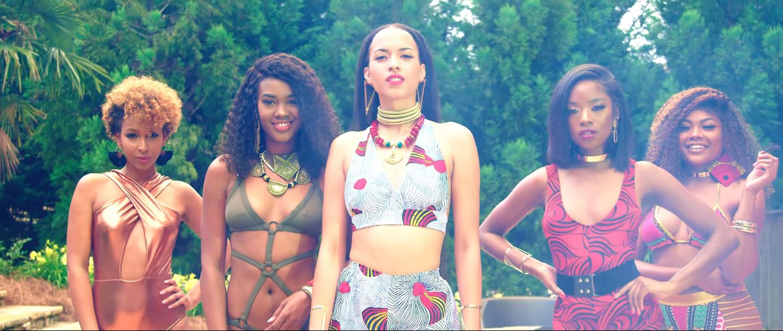 Music Video: Wale - Fine Girl Featuring Davido & Olamide