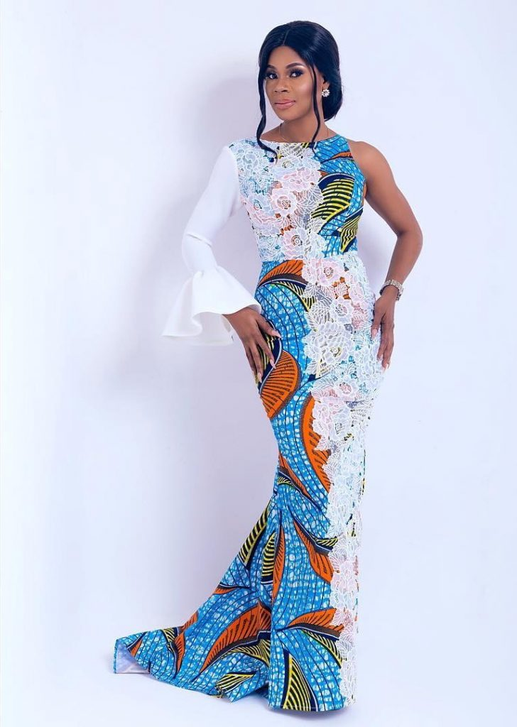 Lookbook Tracy Iddrisu For Vlisco By She By Bena