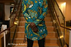 Gala All Things Ankara's Best Dressed Men at Africa Gives Back International Gala 2018 2