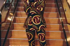 Gala All Things Ankara's Best Dressed Men at Africa Gives Back International Gala 2018 7