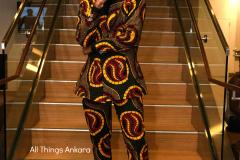 Gala All Things Ankara's Best Dressed Men at Africa Gives Back International Gala 2018 8