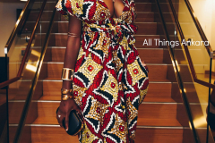 Gala All Things Ankara's Best Dressed Women at Africa Gives Back International Gala 2018 11