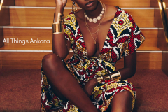Gala All Things Ankara's Best Dressed Women at Africa Gives Back International Gala 2018 12