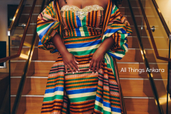 Gala All Things Ankara's Best Dressed Women at Africa Gives Back International Gala 2018 15