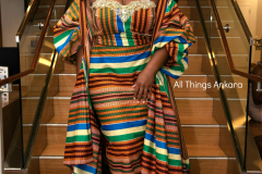 Gala All Things Ankara's Best Dressed Women at Africa Gives Back International Gala 2018 16