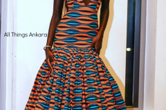 Gala All Things Ankara's Best Dressed Women at Africa Gives Back International Gala 2018 18