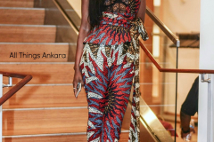 Gala All Things Ankara's Best Dressed Women at Africa Gives Back International Gala 2018 21