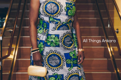 Gala All Things Ankara's Best Dressed Women at Africa Gives Back International Gala 2018 23